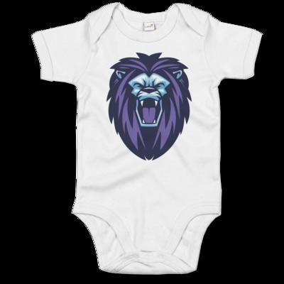 Motiv: Baby Body Organic - Lion