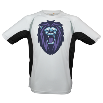 Motiv: Laufshirt Running T - Lion