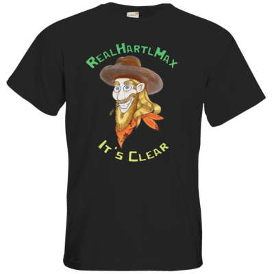 Motiv: T-Shirt Premium FAIR WEAR - It's Clear