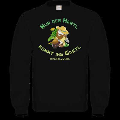Motiv: Sweatshirt FAIR WEAR - HartlZwerg