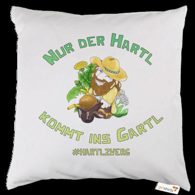 Motiv: Kissen - HartlZwerg