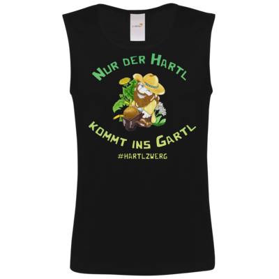 Motiv: Athletic Vest FAIR WEAR - HartlZwerg