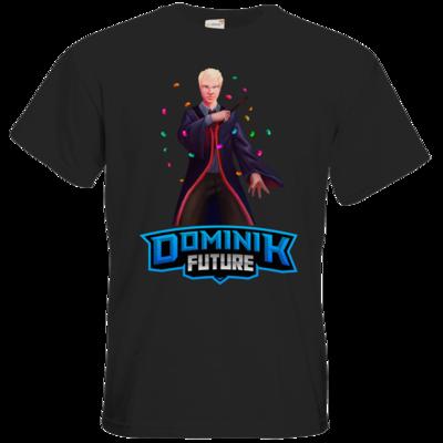 Motiv: T-Shirt Premium FAIR WEAR - Zauberschüler
