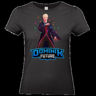 Motiv: T-Shirt Damen Premium FAIR WEAR - Zauberschüler