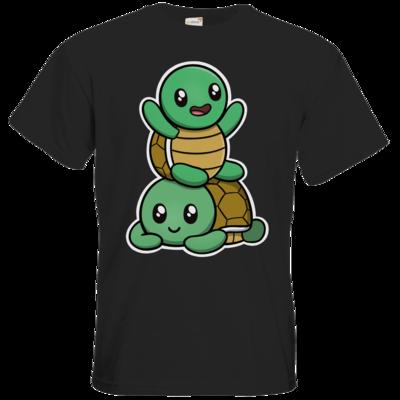 Motiv: T-Shirt Premium FAIR WEAR - Aktion