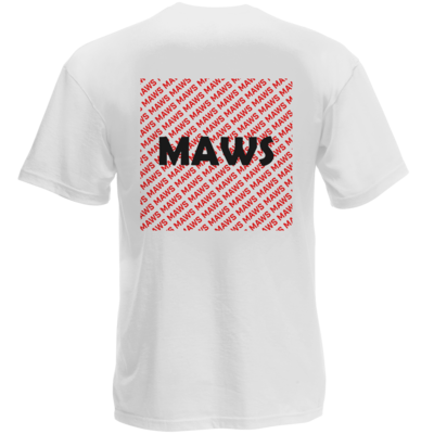 Motiv: T-Shirt Premium FAIR WEAR - MAWS