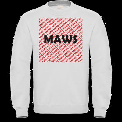 Motiv: Sweatshirt FAIR WEAR - MAWS