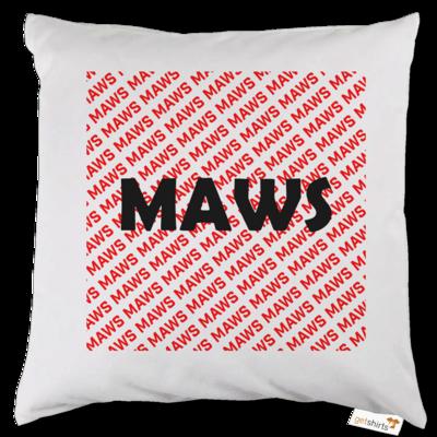 Motiv: Kissen - MAWS