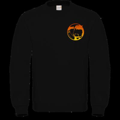 Motiv: Sweatshirt FAIR WEAR - LockeLuis Logo