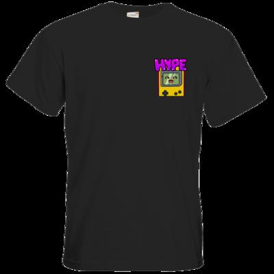 Motiv: T-Shirt Premium FAIR WEAR - Locke Hype