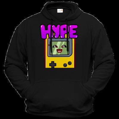 Motiv: Hoodie Premium FAIR WEAR - Locke Hype