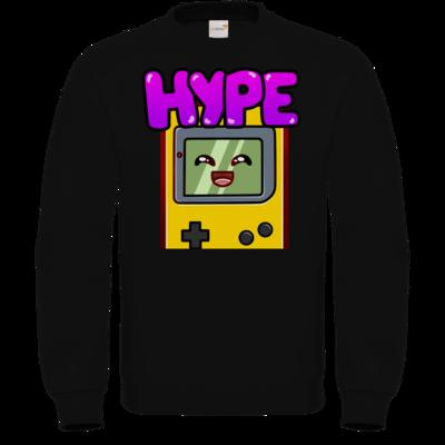 Motiv: Sweatshirt FAIR WEAR - Locke Hype