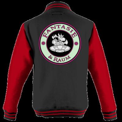 Motiv: College Jacke - Shop-Logo
