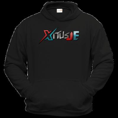 Motiv: Hoodie Classic - XitusDE Logo