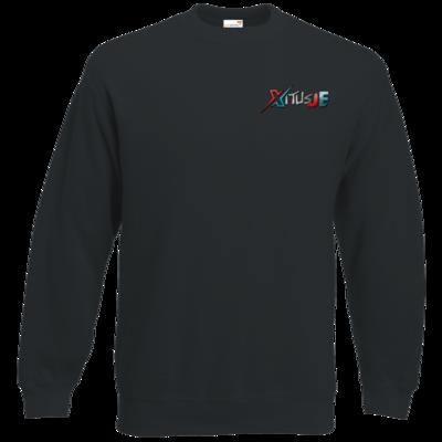 Motiv: Sweatshirt Classic - XitusDE Logo