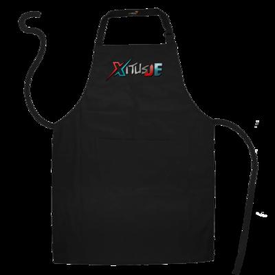 Motiv: Schürze - XitusDE Logo