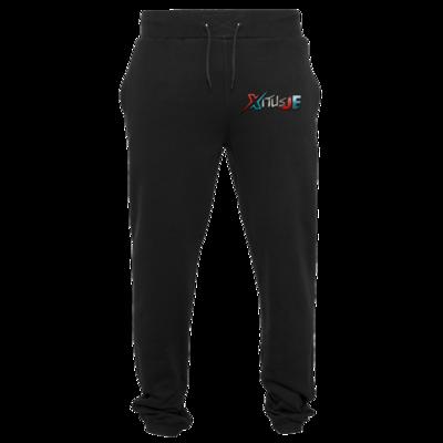 Motiv: Heavy Sweatpants - XitusDE Logo