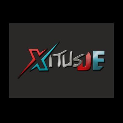 Motiv: Poster A1 - XitusDE Logo