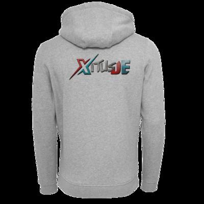Motiv: Heavy Hoodie - XitusDE Logo