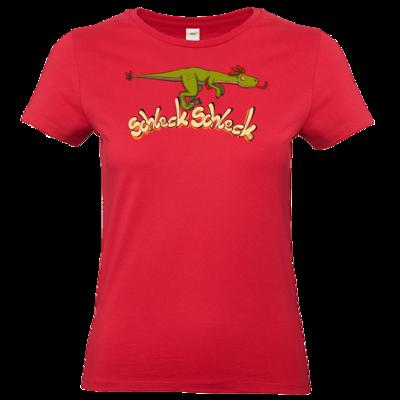 Motiv: T-Shirt Damen Premium FAIR WEAR