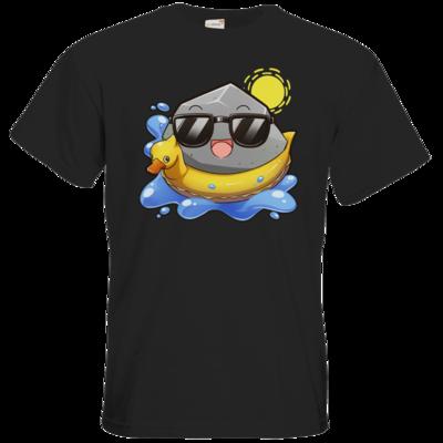 Motiv: T-Shirt Premium FAIR WEAR - Sommer
