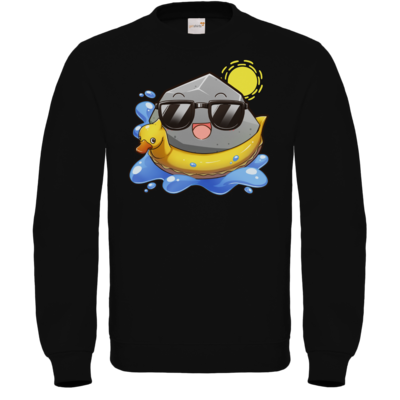 Motiv: Sweatshirt FAIR WEAR - Sommer