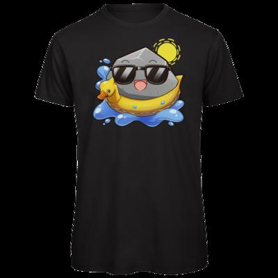 Motiv: Organic T-Shirt - Sommer