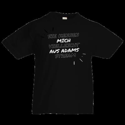 Motiv: Kids T-Shirt Premium FAIR WEAR - Adams Stream