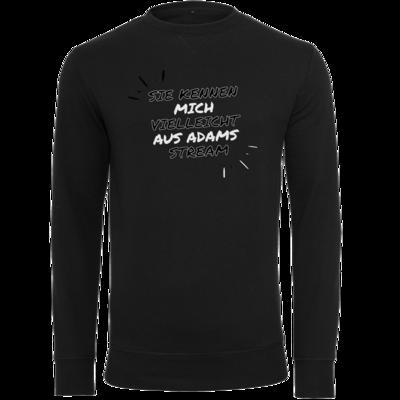 Motiv: Light Crew Sweatshirt - Adams Stream