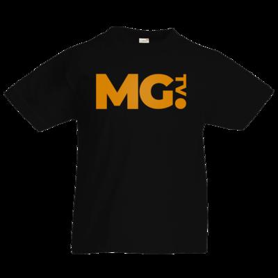 Motiv: Kids T-Shirt Premium FAIR WEAR - Massengeschmack-Logo