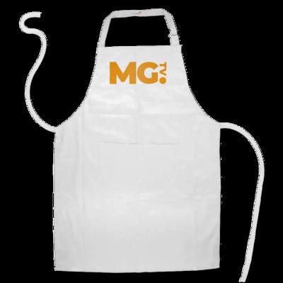 Motiv: Schürze - Massengeschmack-Logo