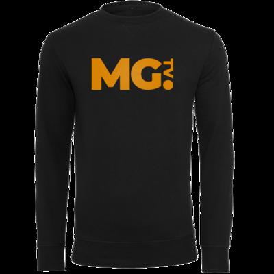 Motiv: Light Crew Sweatshirt - Massengeschmack-Logo