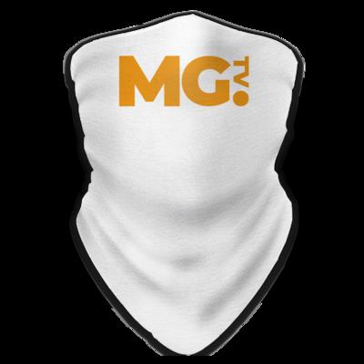 Motiv: Schlauchtuch - Massengeschmack-Logo