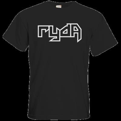 Motiv: T-Shirt Premium FAIR WEAR - rydA