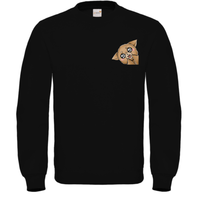 Motiv: Sweatshirt FAIR WEAR - Hauself-Alpaka