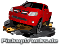 Hilux rot
