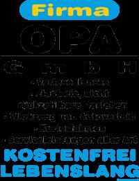 Family - Opa GmbH