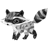Raccoonus Triangle