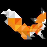 Foxy Triangle