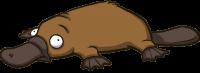 Deponia - Erdschnabeltier