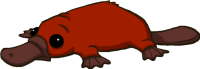 Deponia - Feuerschnabeltier