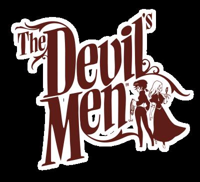 The Devils Men - red