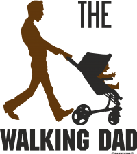 Family The Walking Dad (1755)