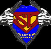 Family Superdad (1750)
