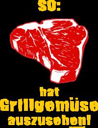 Grillen Grillgemüse (6954)