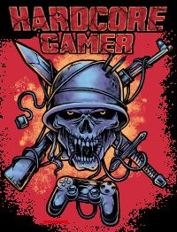 Gamer - Hardcore Gamer