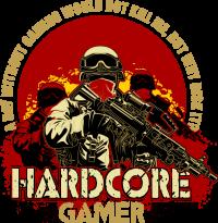Gamer - Hardcore