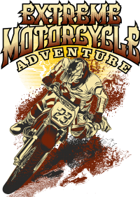 Biker - Extreme Motorcycle Enduro