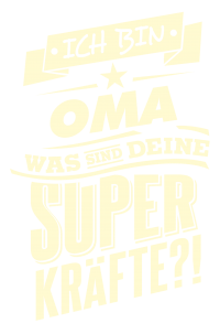 Family - Superkraefte Oma