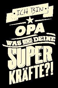 Family - Superkraefte Opa